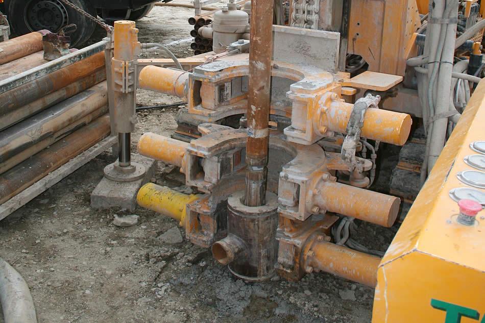 Bordatxuri instalaci n y mantenimiento de sistemas de calefacci n geotermia para suelo - Bomba de frio para suelo radiante ...