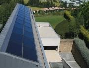 Sistema de climatización de piscina - Modificación de sala de calderas