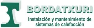 Bordatxuri – Instalación y mantenimiento de sistemas de calefacción