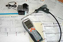 Bordatxuri - Mantenimiento para empresas según RITE